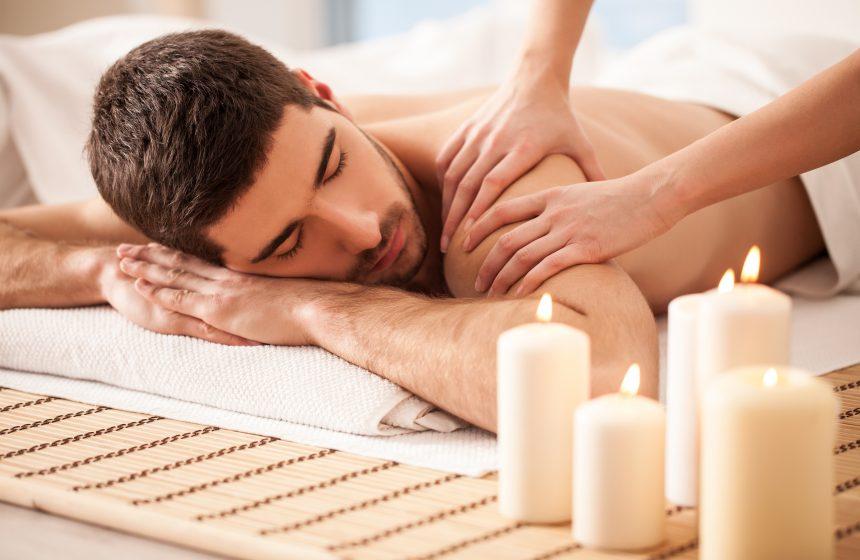 Outcall Massage Kensington