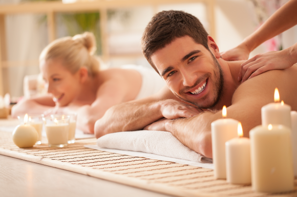 Couples Massage Notting Hill