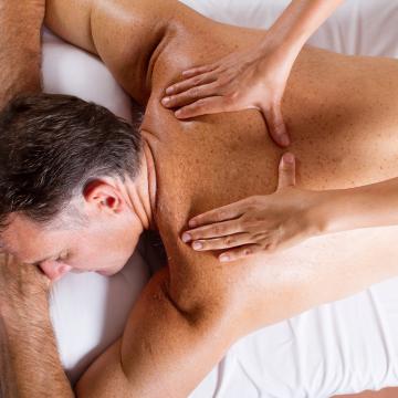 Nuru Massage Belgravia